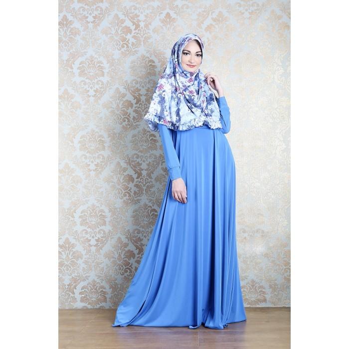 Kedaibaju Pakaian Muslim Baju Muslim Murah Syari Hijab Gamis Source · Rosalinda peach putih maroon mocca