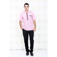Azkasyah Daily Koko Pink