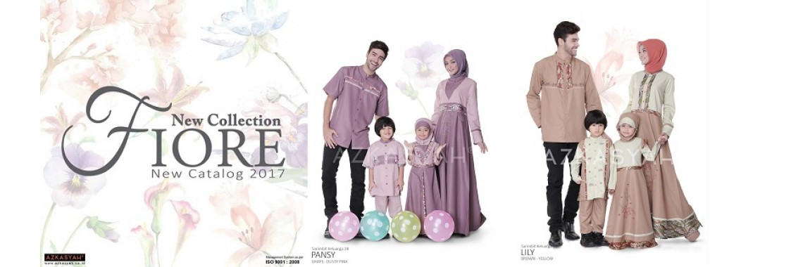 Huurin Collection Baju Muslim Hijab Gamis Koko Mukena