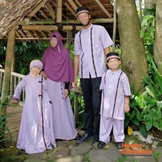 Sarimbit Keluarga Azkasyah SK 42 Farra