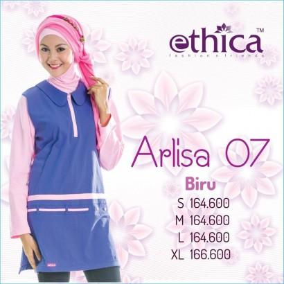 Ethica Arlisa 07 Biru