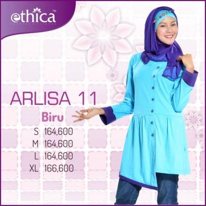 Ethica Arlisa 11 Biru