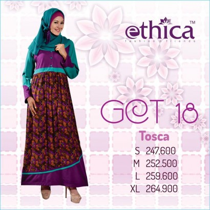 Ethica GCT 18 Tosca