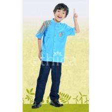 Ethica Koko Anak K55 Biru