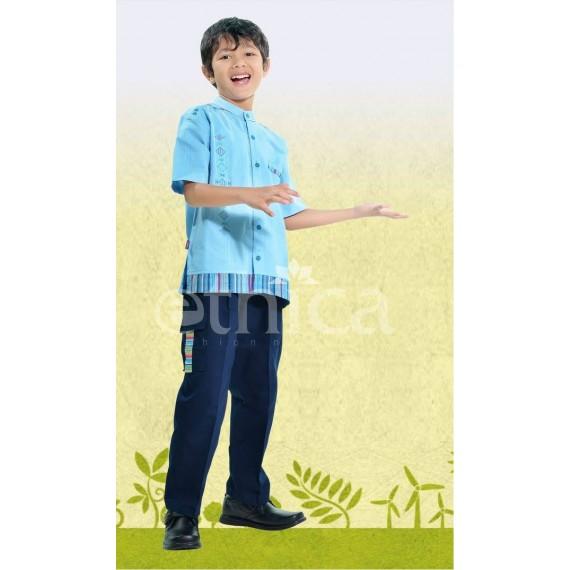 Ethica Koko Anak K56 Biru
