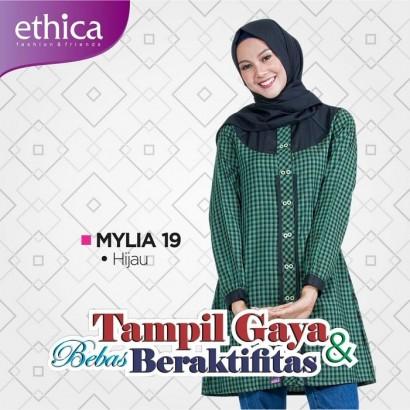 Ethica Mylia 19 Hijau