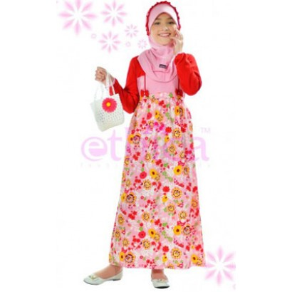 Ethica ORK 19 Pink