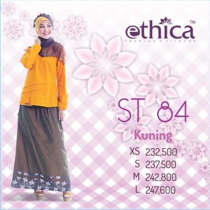 Ethica ST84 Kuning