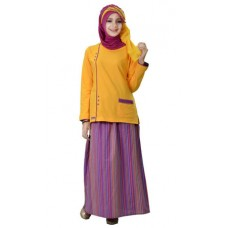 Ethica ST77 Kuning