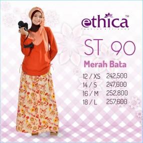 Ethica ST 90 Merah Bata