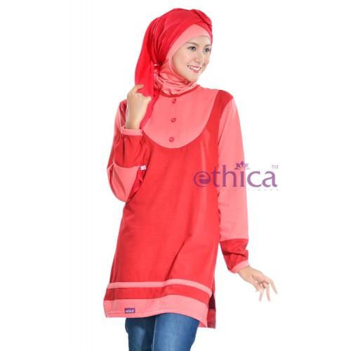 Ethica Arlisa 14 Merah