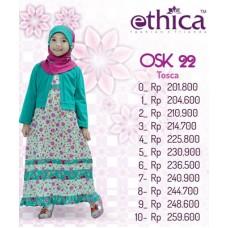 Ethica OSK22 Tosca