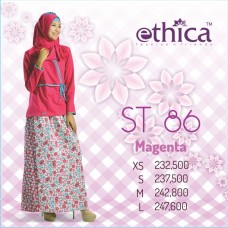 Ethica ST 86 Magenta