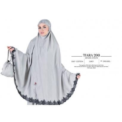 Tatuis Mukena Tiara 200