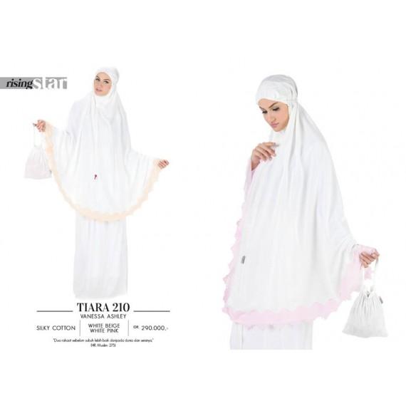 Tatuis Mukena Tiara 210