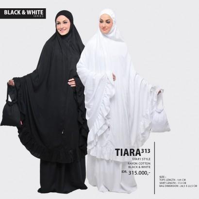 Mukena Tatuis Tiara 313