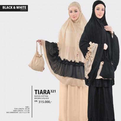 Mukena Tatuis Tiara 321