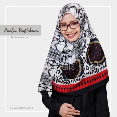 Pashmina Instan Aufa by Uwais Hijab