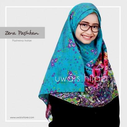 Pashmina Instan Zera by Uwais Hijab