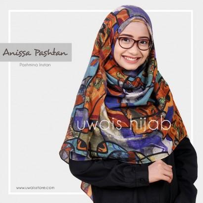 Pashmina Instan Anissa by Uwais Hijab